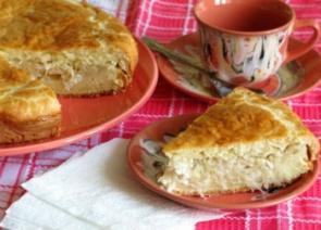 Рецепт приготовления филе горбуши в фольге в духовке